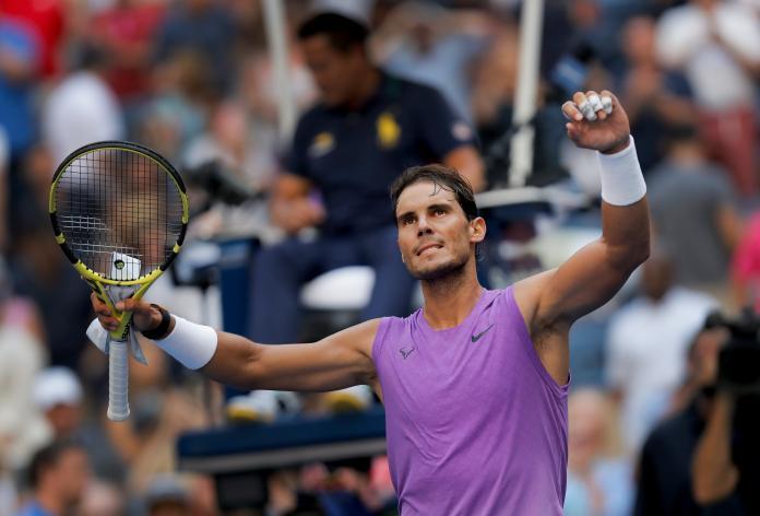 ▲西班牙「蠻牛」Rafael Nadal(圖/美聯社/達志影像)