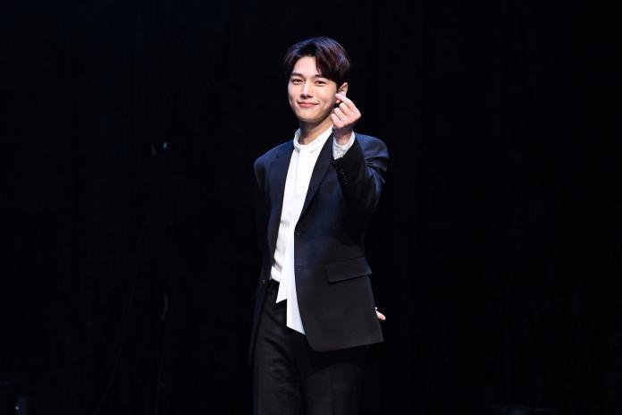 <b>金明洙</b>許願在台合體成員 甜喊「小洙洙」粉絲超興奮
