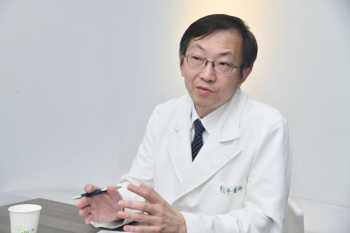 ▲蔡立平醫師表示Lowe氏症候群僅發生於男性,主要影響眼睛、腦部、腎臟三大部位。(圖/資料照片)