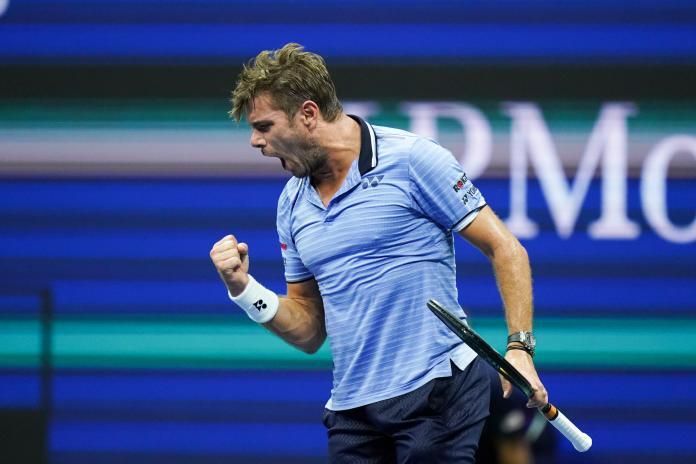 網球/瑞士二哥:把穆雷擺進到「四巨頭」中很不公平