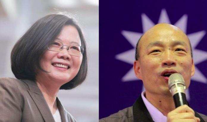 韓被罷不是因為選總統?他曝「共變關係」:讓綠營沒面子
