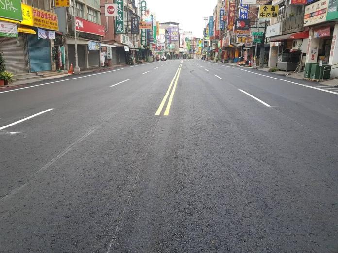 高市實施道路挖掘管理自治條例 新鋪路面1年內禁挖