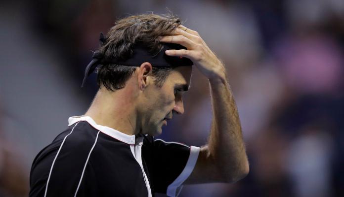 網球/費德勒動手術缺席紅土賽季 世界排名恐將跌出前十