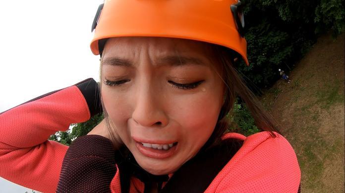 浩子心機耍陰招 黃沐妍崩潰哭喊:你很沒水準!