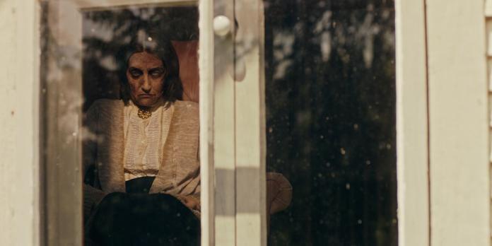 ▲ 《窗中的女巫》劇照(圖/暗光鳥)