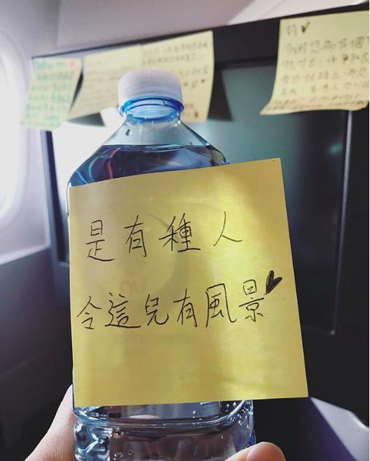 ▲何韻詩發文透露,下一步要「逃亡」到台灣。(圖/翻攝IG)