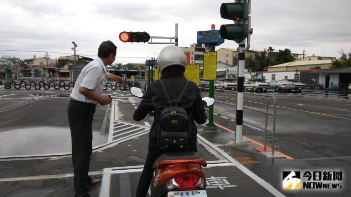 <br> ▲交通部公路總局推出機車駕訓補助措施。(圖/記者陳雅芳攝,2019.09.07)