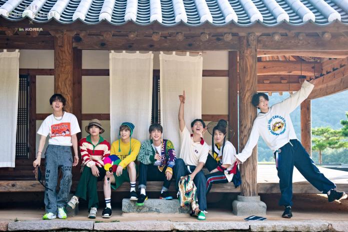 為了7人一起工作 BTS「打算集體去當兵」