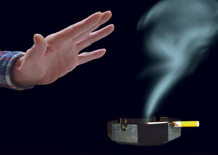 ▲美國有 5 人疑因吸食電子煙致死。(圖/Pixabay)