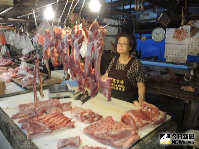 影/豬價穩定 溪湖<b>肉品市場</b>鼓勵選購彰化健康豬肉品