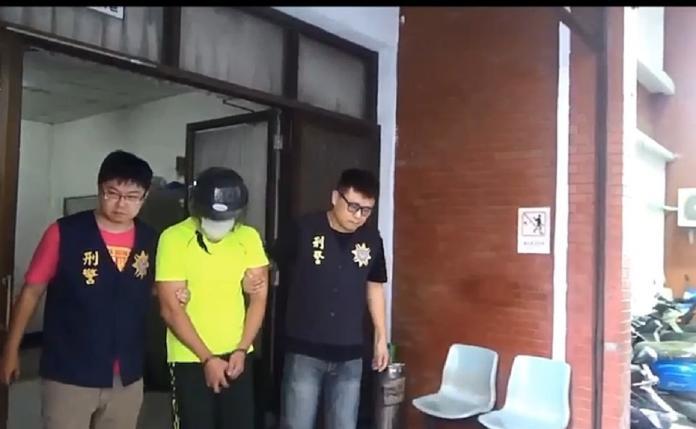 長興化工前董座豪宅強盜案 嫌犯落網