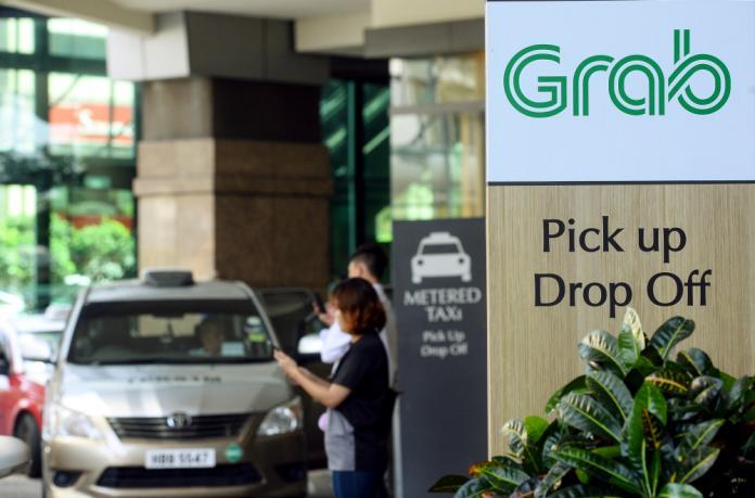 <br> ▲近年前往泰國自由行,Grab Taxi成了觀光客熱愛的交通方式之一。(圖/Shutterstock)