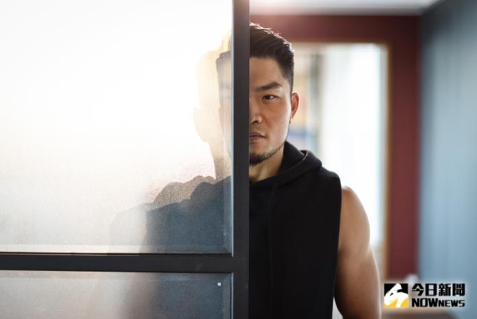 專訪/李玖哲天天視訊煲愛 就怕嬌妻相馬茜忘記他愛她