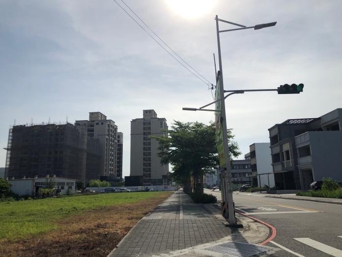 ▲_新埔鎮緊鄰竹北市,房價卻便宜不少。(圖/信義房屋提供)