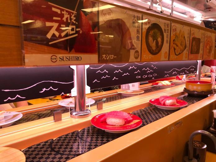 「鮭魚軍團」吃爆壽司郎!員工爆上班內幕 眾驚:太羞辱