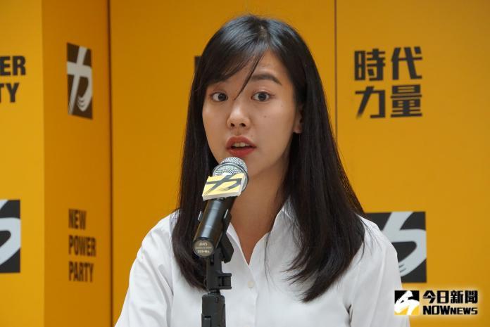 柯文哲不撤「兩岸一家親」 時力不屑與台灣民眾黨合作