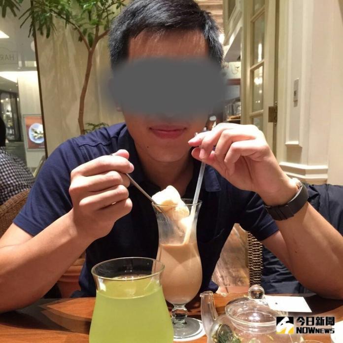 凶嫌吳茂騰外型陽光,讓人料想不到竟是冷血「鋸屍」兇手。