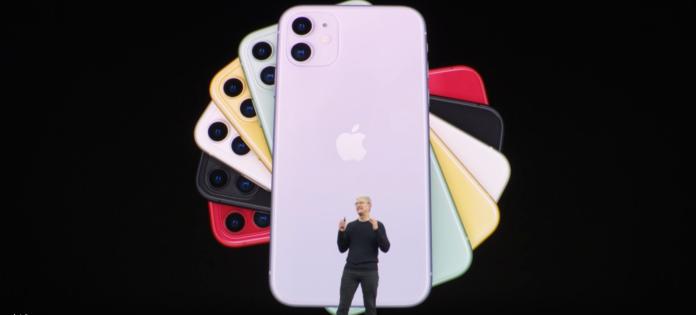 iPhone 11手機0元方案總整理 5大電信資費懶人包