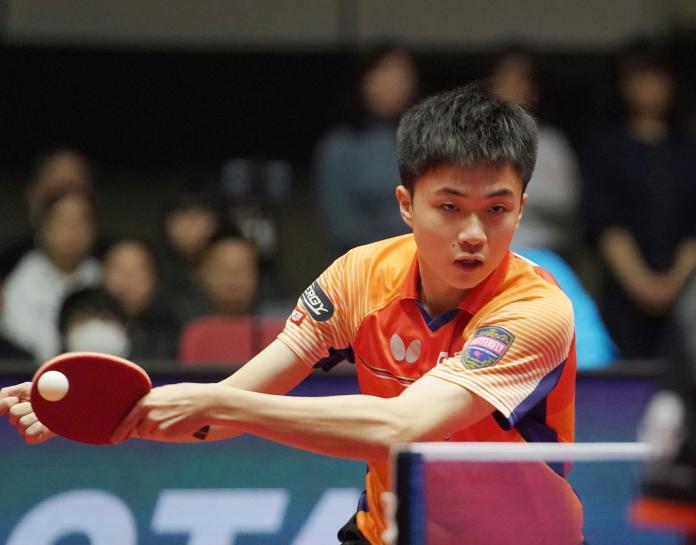 2019 ITTF-ATTU Asian Cup in Japan