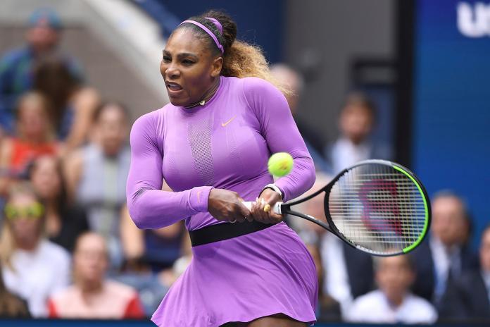 Serena Williams(圖/美聯社/達志影像)