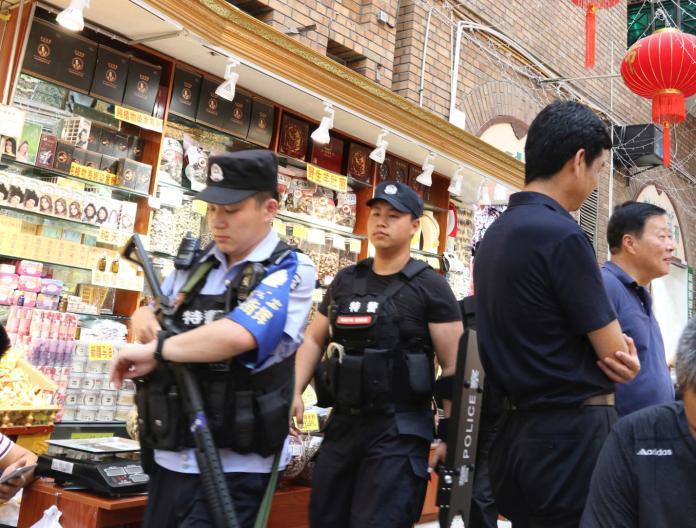 China marks 10th anniversary of Urumqi riot