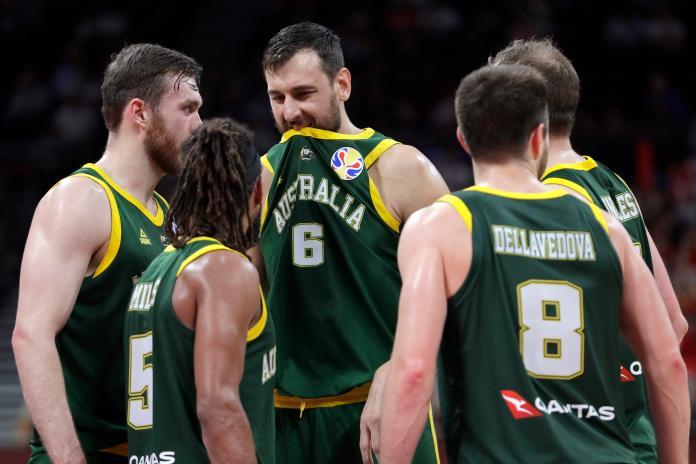 NBA/閉門賽打起來什麼感覺? 前勇士球星柏格特告訴你