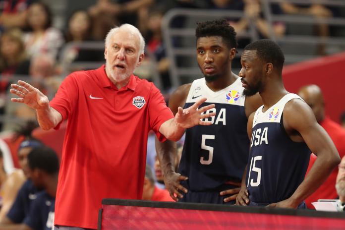 NBA/聯盟下一季可能改到3月開打 恐將撞期東京奧運