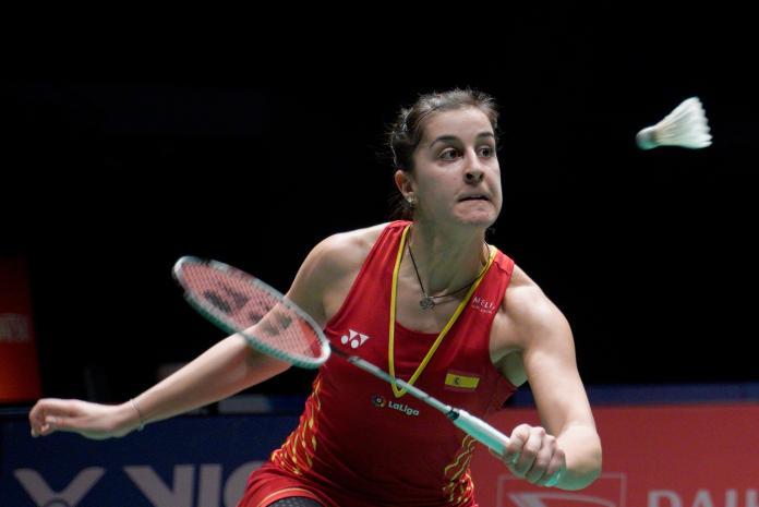 羽球/創歷史!小戴勁敵馬琳完成歐錦賽5連霸 今年第4冠