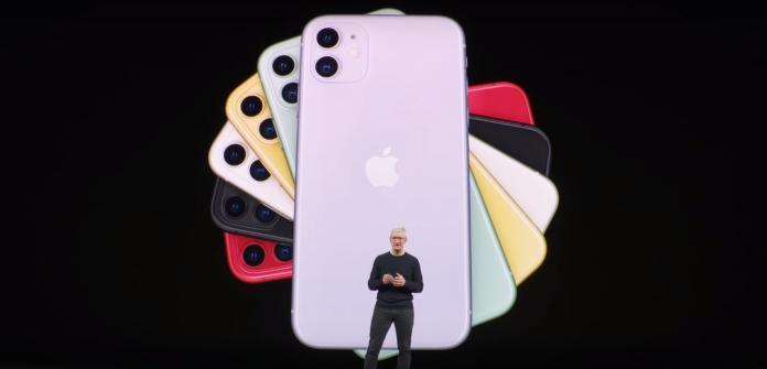 為什麼iPhone 11要降價?美國分析師點出兩個原因