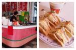 ▲傳統早餐店的價格至今仍相對便宜實惠。(示意圖/翻攝自爆怨公社)