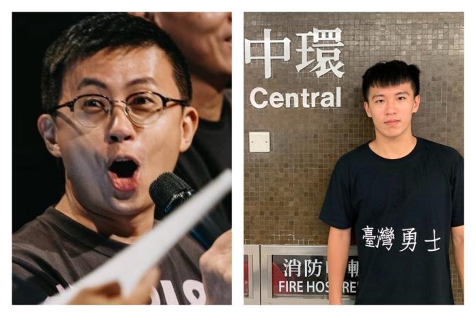 ▲香港反送中抗爭運動持續至今,已經延燒三個月,日前更有香港行政議員羅范椒芬聲稱有少女被誤導向勇士( WARRIORS )提供免費性愛,言論引發爭議。(圖/翻攝自呱吉臉書)