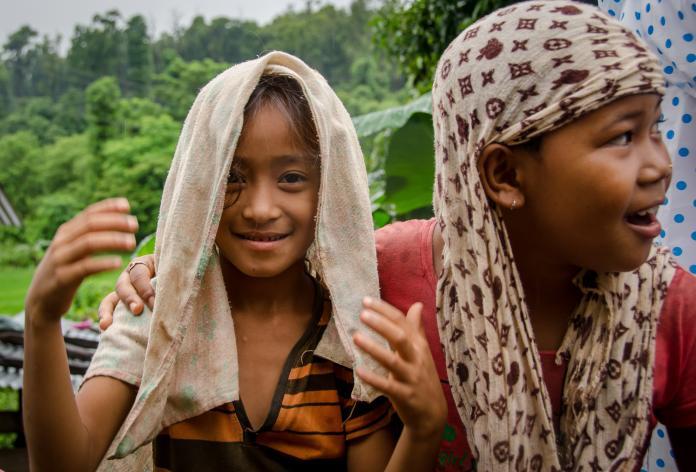 ▲印尼立法院於日前通過審議將女性最低法定結婚年齡從現行16歲,提高至19歲的提案,如果表決通過,印尼有望更加改善民間普遍童婚的現象。(圖/Unsplash)