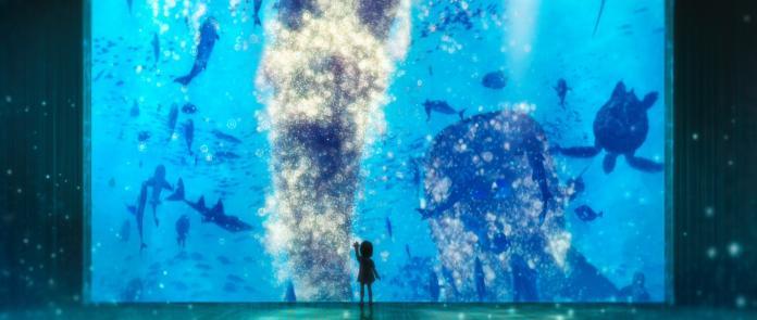 繼《天氣之子》又一動畫登台 日媒:「絕美讓人屏息!」