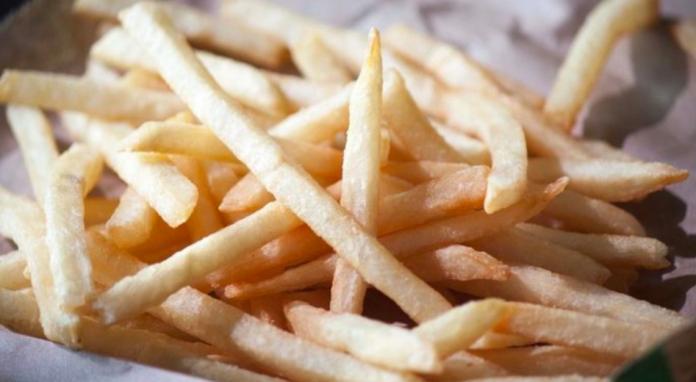 ▲麥當勞薯條深受許多人喜愛。(圖/pixabay)