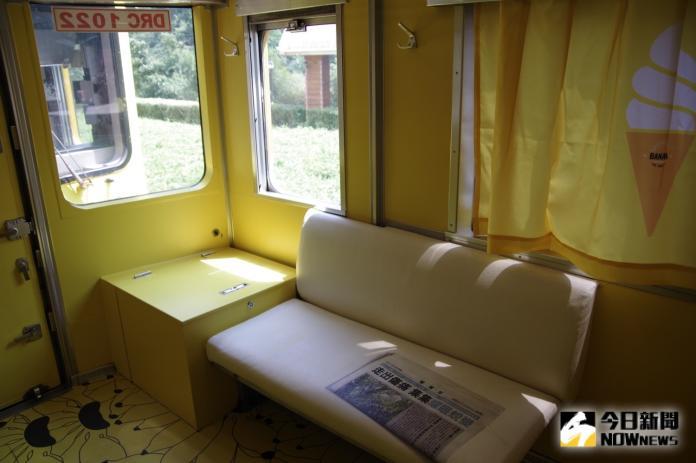 集集彩繪列車