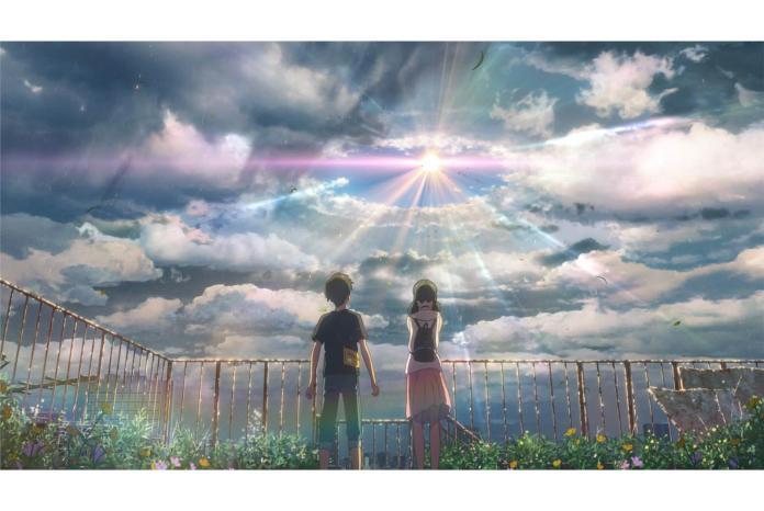 名家論壇》膝關節/《<b>天氣之子</b>》:為了愛情,與世界為敵