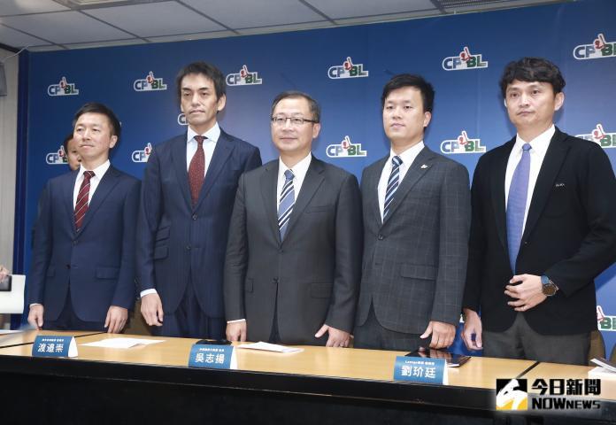 中華職棒/樂天首度入主中職 外資球團第一支