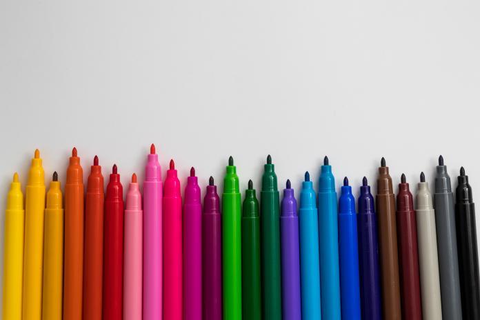 超神準!16種顏色你喜歡哪2個? 直覺秒曝「真實性格」
