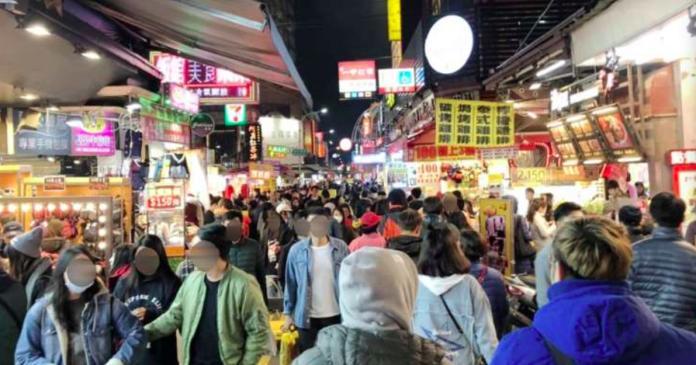 ▲台灣夜市。(示意圖/NOWnews資料照片)