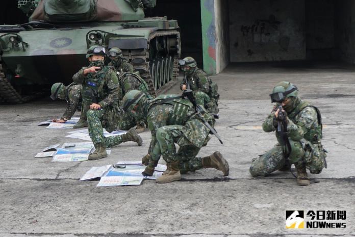 兩千官兵去過11熱門景點 入軍營24小時戴口罩!