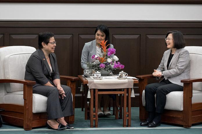 吉里巴斯與台灣斷交 國防部:<b>軍校</b>無吉國學生就讀