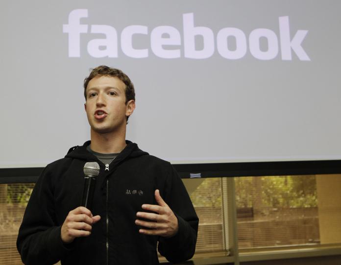 太佛心!臉書公司發「防疫金」給全球員工 每人拿3萬元