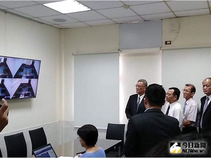 雲林地檢署成立 科技偵查指揮中心