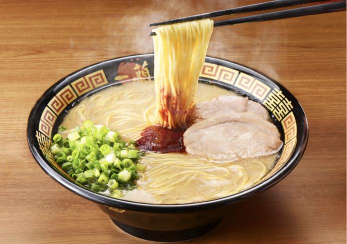 要吃拉麵要快!日本超夯<b>一蘭拉麵</b>將在新加坡開快閃店