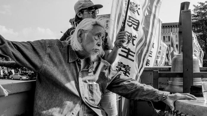 直播/「台獨鬥士」史明病逝 基金會開記者會說分明