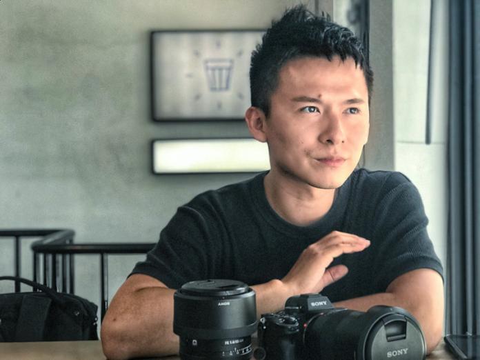 初聲/用社群串連攝影愛好者 熊明龍:我想分享美的事物