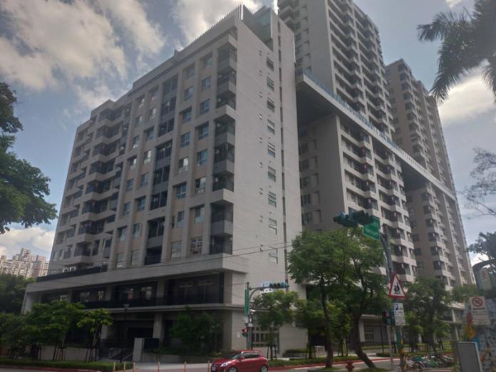 興隆公宅釋出35戶做為青創計畫的名額(圖/初聲記者李妍頻攝)