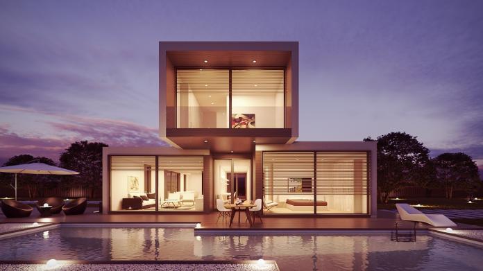 ▲房子。(示意圖/ 翻攝自 pixabay )