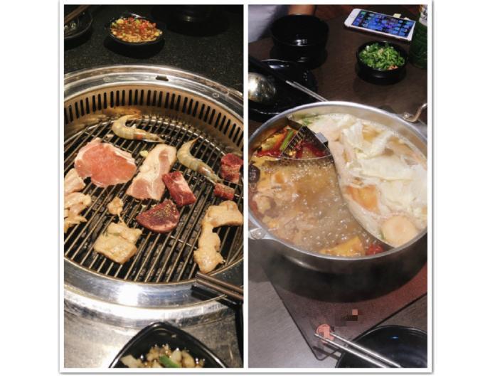 吃到飽「火鍋vs燒肉」怎麼選? 答案一面倒:直接完勝