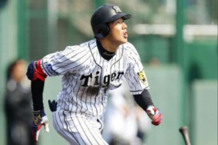 日職/曾來台參加冬盟 阪神橫田慎太郎腦腫瘤宣布引退